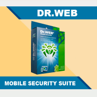 Dr.Web Mobile Security Suite