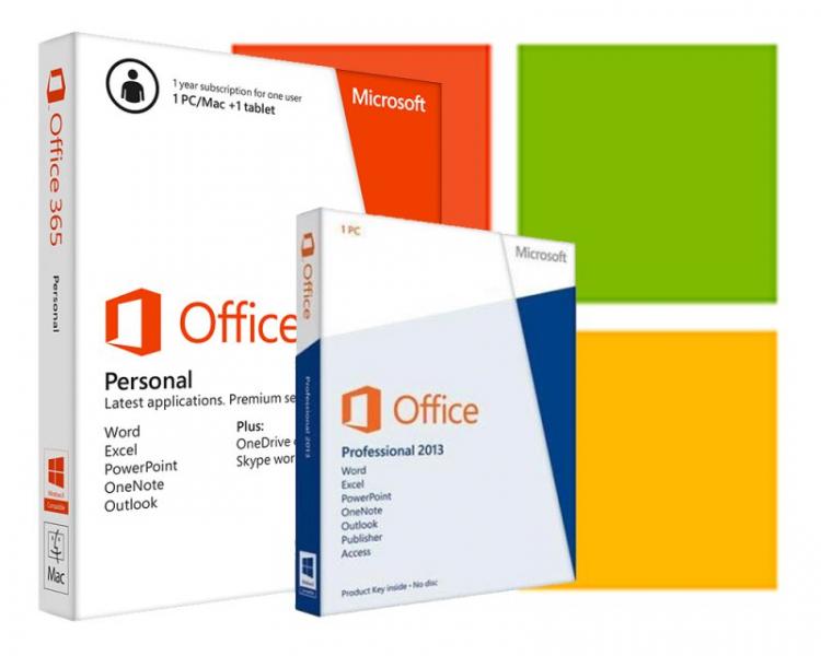 Купить ключи активации для Windows и Office