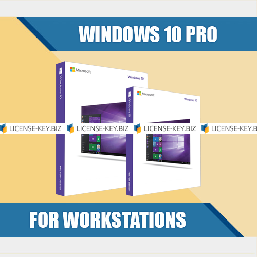 Windows 10 for workstations key | Microsoft announces