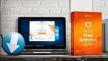 Купить антивирус Аваст для Windows 10