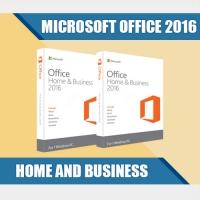 Microsoft Office 2016 Дома и Бизнеса
