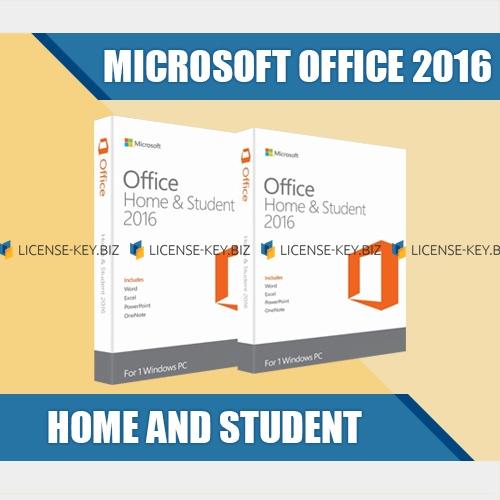 activator microsoft office 2016 student