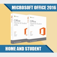 Microsoft Office 2016 Дома и Учёбы