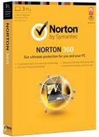 Norton 360 1ПК
