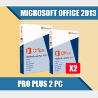 Microsoft office 2013 pro plus 2 пк