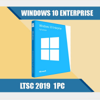 Windows 10 Enterprise LTSC 2019 1ПК