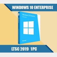 Windows 10 Enterprise LTSC 2019 1ПК