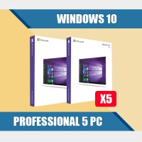 Windows 10 Professional 3 PC