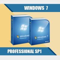 Windows 7 Professional sp1