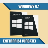 Windows 8.1 Enterprise (Update )