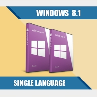 Windows 8.1 для одного языка